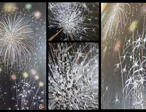 2012 Fireworks!