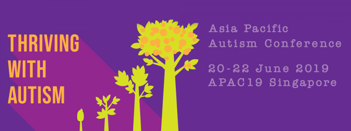 Counting Down to APAC19